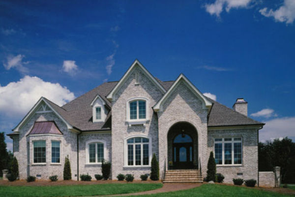 Blue Ridge Builders of the Triad, Inc